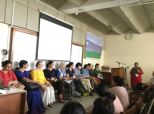 Symposium for South Asian Women in Mathematics (SSAWM)
